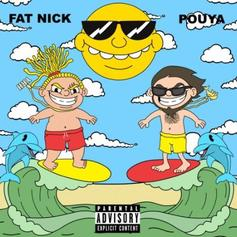 """Fat Nick & Pouya Link Up On """"Hate On Me"""""""