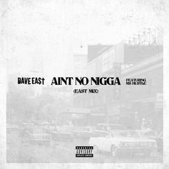 """Dave East Calls On Ms. Hustle For A Take On Hov's """"Aint No Nigga"""""""