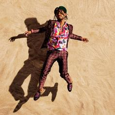 "Miguel Comes Through With His Latest Single ""Pineapple Skies"""