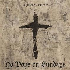 "CyHi The Prynce Makes A Grand Introduction On ""Amen"""