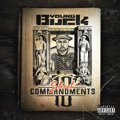 "Young Buck Drops Off ""Dope 2 Ya"""