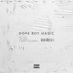 "Shy Glizzy Recruits Trey Songz & A Boogie Wit Da Hoodie For ""Dope Boy Magic"""