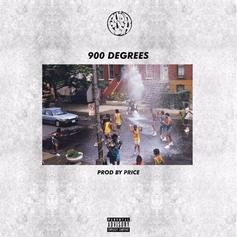 "Audio Push Bring The Heat On ""900 Degrees"""