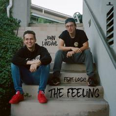 "Logic Assists John Lindahl On New Single ""The Feeling"""