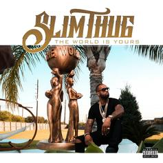 "Big K.R.I.T. Joins Slim Thug On His New Single ""Kingz & Bosses"""