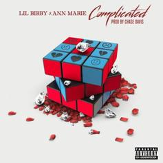 """Lil Bibby Enlists Ann Marie For """"Complicated"""""""