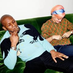 """Lily Allen & Giggs Team Up For """"Trigger Bang"""""""