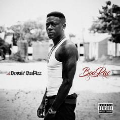 """Listen To Boosie's Aggressive """"Real Shooter"""" From """"Boopac"""""""