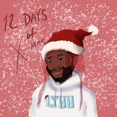 "A$AP Twelvyy Drops Off New Music For The Holidays With ""12 Days Of X-Mas"""
