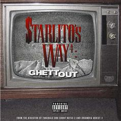 "Starlito Shares ""Starlito's Way 4: GhettOut"" Mixtape"