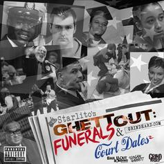 "Listen To Starlito's ""Ghett Out: Funerals & Court Dates 2"" Mixtape"