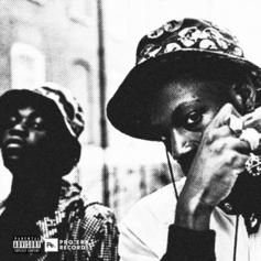 "Joey Bada$$ Shares Unreleased Song With Kirk Knight ""Gazzliona"""
