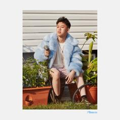 """Rich Chigga Changes Name To Brian & Drops New Song """"See Me"""""""