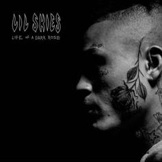 "Lil Skies Drops Off His Latest Project ""Life Of A Dark Rose"""