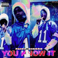 """Flipp Dinero Comes Through With His New Single """"You Know It"""""""