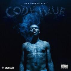 "Listen To Rising Baltimore Rapper Bandhunta Izzy's ""Code Blue"" Album"