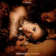 "Remy Ma Grabs Chris Brown For New Single ""Melanin Magic (Pretty Brown)"""