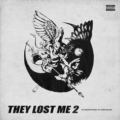 """IshDARR Previews Debut Album With """"They Lost Me 2"""""""