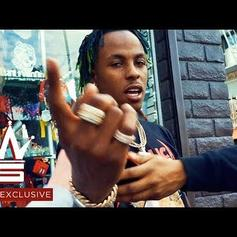 """Famous Dex & Rich The Kid Get Together On """"Blue Chips"""""""