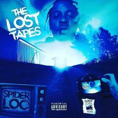 """Former G-Unit Rapper Spider Loc Releases """"The Lost Tapes"""" Album Feat. 5 Songs With 50 Cent"""