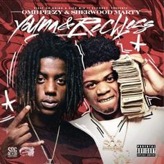 """OMB Peezy & Sherwood Marty Release Their Joint Mixtape """"Young & Reckless"""""""