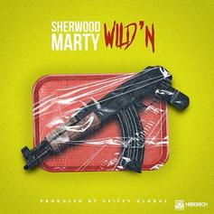 "Sherwood Marty Releases New Song ""Wild'N"""