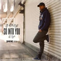 """G Perico Takes On An R&B Classic With """"So Into You"""""""