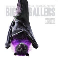"RiFF RAFF Links Up With Dolla Bill Gates & Philthy Rich On ""Big Ballers"""