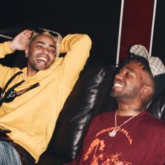 """Ronny J Links Up With MadeinTYO For """"In LA"""""""