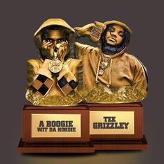 """A Boogie Wit Da Hoodie & Tee Grizzley Connect On """"Became Legends"""""""