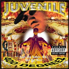 """Juvenile & Mannie Fresh Once Made Legions """"Back That Azz Up"""""""