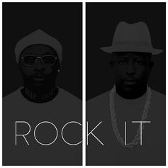 "DJ Premier & Royce Da 5'9"" Share New ""PRhyme 2"" Song ""Rock It"""