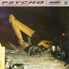 "Post Malone & Ty Dolla $ign Connect On ""Psycho"""