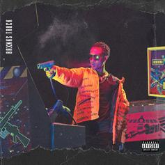 "Slim Jxmmi Shares His First Solo Song ""Brxnks Truck"""