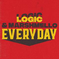 """Logic & Marshmello Connect On New Song """"Everyday"""""""