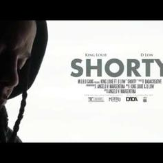 "King Louie & D Low Link Up On ""Shorty"""