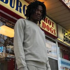 """Chicago Rapper Lucki Appears On The New Song """"Hot Head"""""""