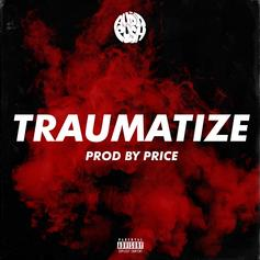 "Audio Push Checks In With ""Traumatize"""