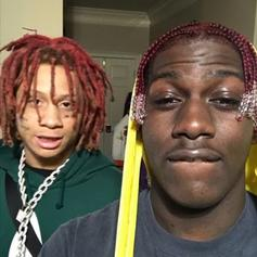 "Trippie Redd & Lil Yachty Connect For Their ""Who Run It"" Remix"