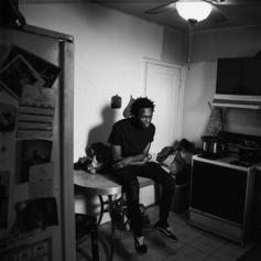 "Chance The Rapper Assists Saba On New Song ""Logout"""