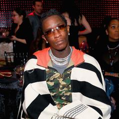 """Young Thug's """"Say My Name"""" With Dae Dae Surfaces"""