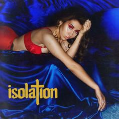 """Kali Uchis Offers A Kaleidoscope Of Sound On """"Isolation"""" Debut"""