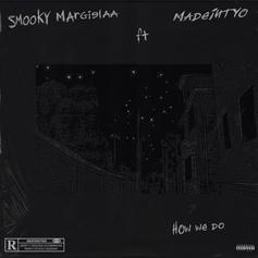 "Smooky Margielaa Recruits MadeInTYO for ""How We Do"""