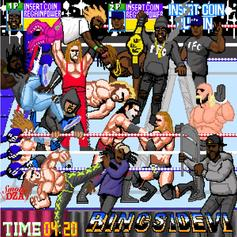 "Smoke DZA & 183rd Drop Off ""Ringside 6"" EP Featuring Wale, Westside Gunn & More"