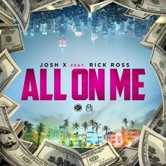 """Rick Ross & Josh X Team Up For Miami Ballad """"All On Me"""""""