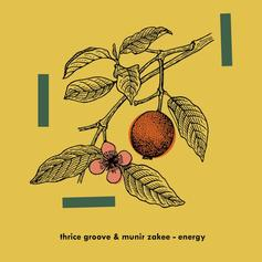 "Thrice Groove Brings The ""Energy"" On His Latest Track"