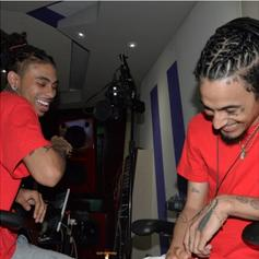 """Robb Bank$ & Wifisfuneral Connect On New Song """"Movin' Slow"""""""
