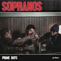"Prime Boys Mix Family & Crime In ""Sopranos"""