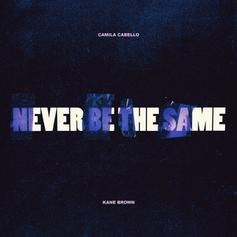 "Camila Cabello & Kane Brown Recreate ""Never Be The Same"""