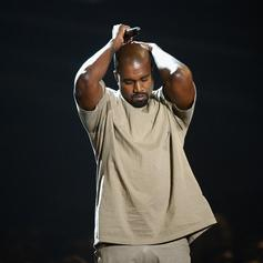 "Kanye West's New Song ""Lift Yourself"" Is Here"